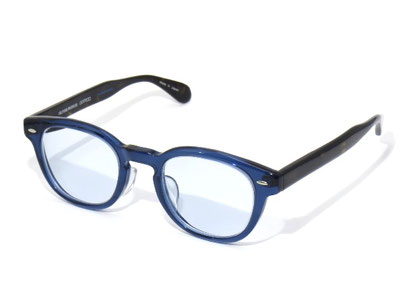 OLIVER PEOPLES オリバーピープルズ Sheldrake 1986 LTD