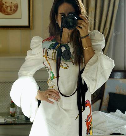 Jasmin Khezri Irmas World Fashionblogger Influencer Fashion