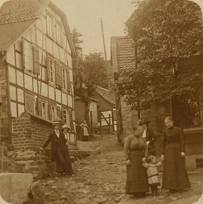 11.06.1913, Nöllenhammer Ströttchen