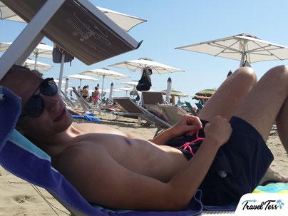 Ligbedje Rimini
