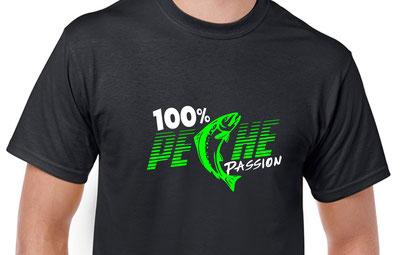 la passion de la peche