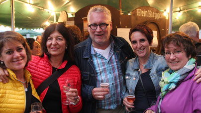 12. Villinger Weinfest 2015