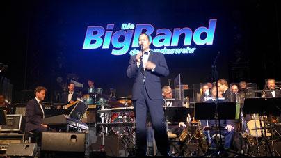 Big Band der Bundeswehr 2016