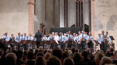 Bundespolizeiorchester München 2013