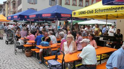 16. Villinger Weinfest 2019