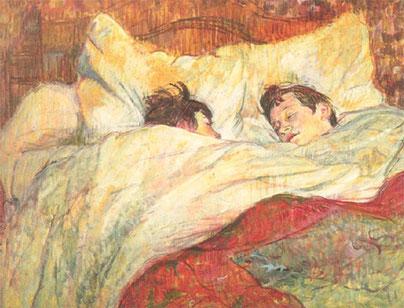 A quoi sert le sommeil ? Quelles sont les 4 phases d'un cycle de sommeil ?