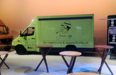 Firmenevent Catering