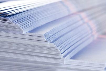 Broschüren Textagentur erfolgswelle® AG