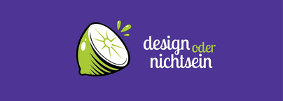 Slogan für Grafikdesign frech und frisch Heidi Miranda