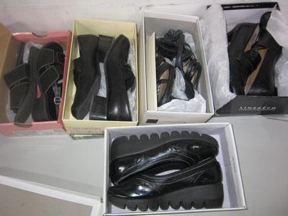 靴|レディース|チャリティー|寄付|埼玉県|東京都|茨城県|パンプス|遺品整理|片付け