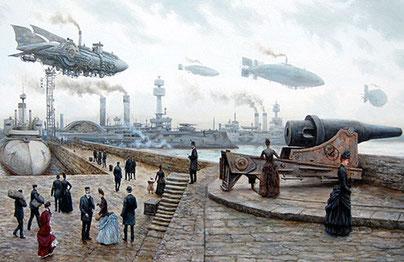 города прошлого