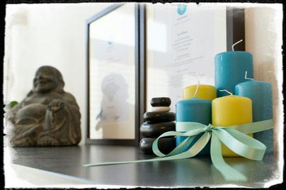 Lymphdrainage, Mobile Massage, Massage Praxis München und Umgebung