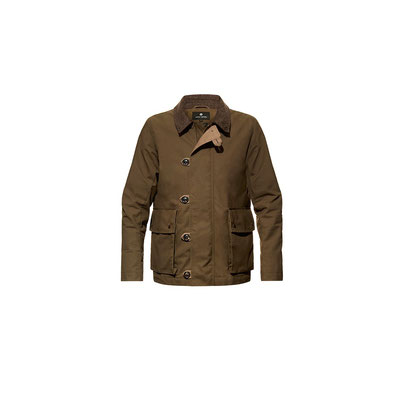 Ashley Watson Evershot Jacket