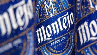 Cerveza Montejo llega al mercado de EU