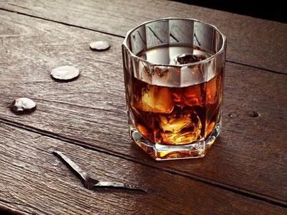 """""""Bourbon"""",""""la mala vida"""""""