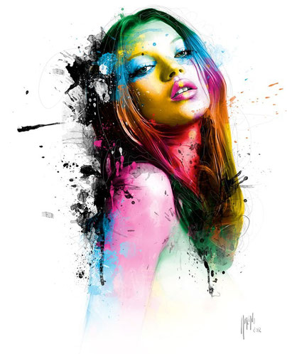 Patrice Murciano | hot-port.de | 30+ Style Blog