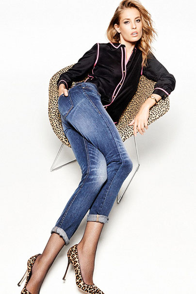 Verliebt in das Juicy Couture Holiday Edition 2013 Lookbook | Hot Port Life & Style | 30+ Style Blog