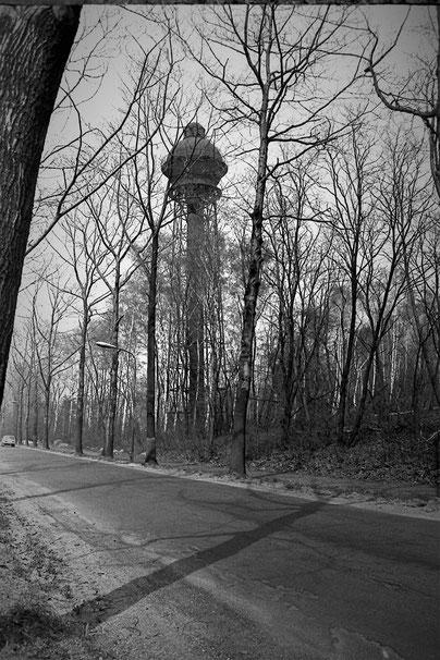Wasserturm Laubusch