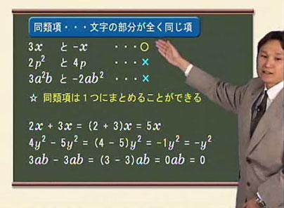 数学の映像授業