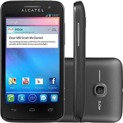 Alcatel mobiles user manuals pdf gadget manual it was founded in 1898 in alsace by the french engineer pierre azaria as compagnie gnrale delectricit cge in april 2006 alcatel announced the sciox Choice Image
