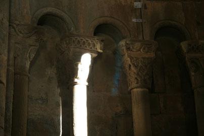 solsticio iglesia aguero