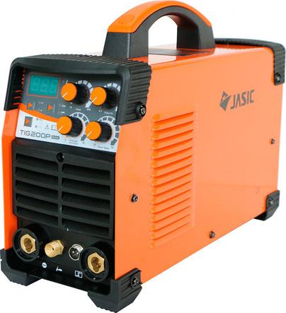 Jasic TIG 200 W244