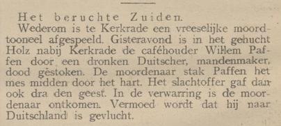 Delftsche courant 06-11-1908
