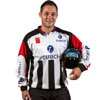 Micha Hebeisen