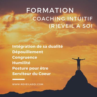 coaching intuitif, pascale lecoq, reveilasoi.com, dualité, serviteur du coeur