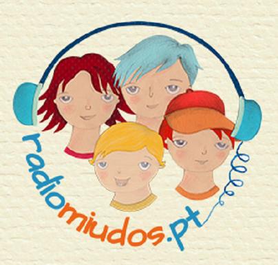 Radiomiudos - portugiesisches Radio für Kinder