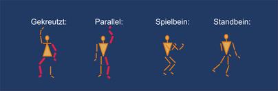 PomPinSalsa Koordination & Balance