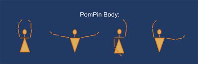 PomPinSalsa Ästhetik & Kommunikation