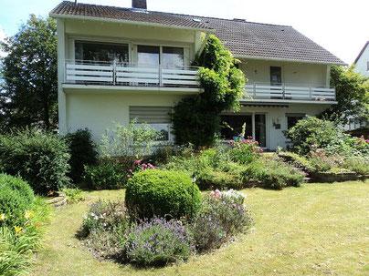 Traumhaus im grünen mit viel Potenzial in Hemmingen  -verkauft-