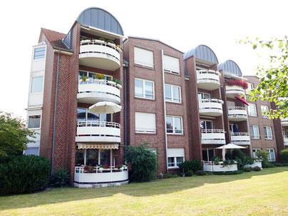 Wunderschöne vier Zimmer Wohnung in Bemerode -verkauft-