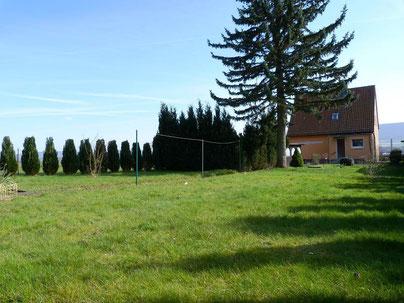 Einfamilienhaus mit 1250m² Grundstück  -verkauft-
