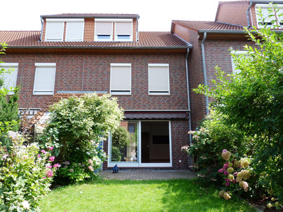 Schönes, modernes Reihenmittelhaus in Hannover  -verkauft-