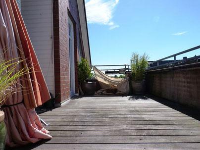 Traumhafte Maisonettewohnung mit Balkon und Garage  -verkauft-