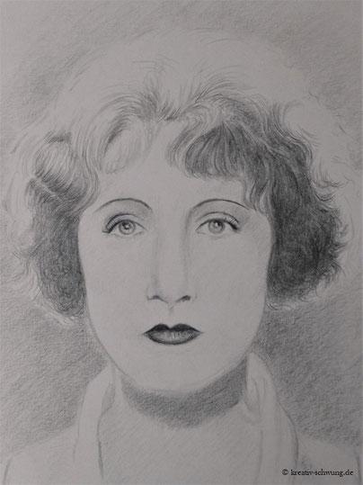 Marlene um 1929