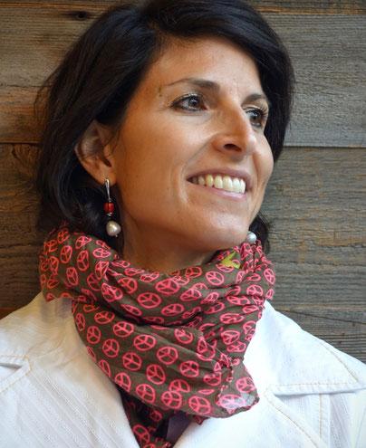 Dott.ssa Ellen Zanetel, psicologa psicoterapeuta