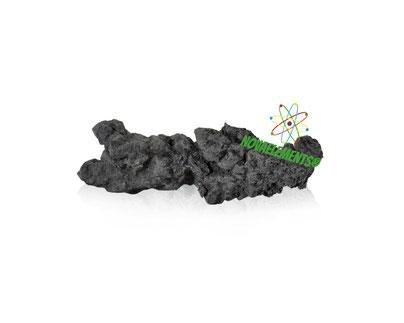 pure Arsenic metal element 33 sample resina casting vial, element 33 sample.