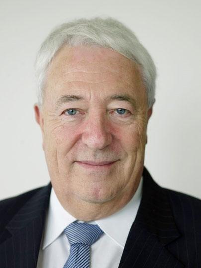 Interview mit Frank Brinken, Vize-Präsident des Verwaltungsrats der Starrag Group Holding AG