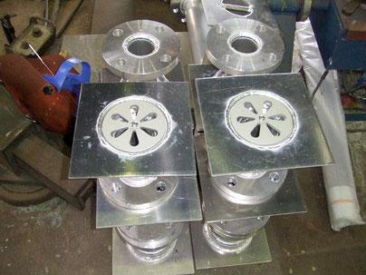 アルミ溶接・修理・金属の加工を依頼するなら【メタルワークス】