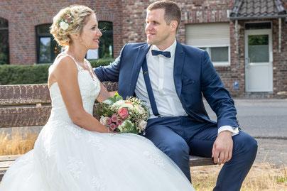 Freie Trauung Markus & Stephanie