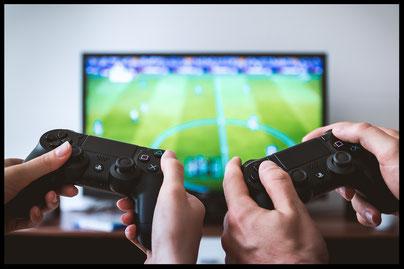 FIFA ist ein beliebter Videospiel-Klassiker