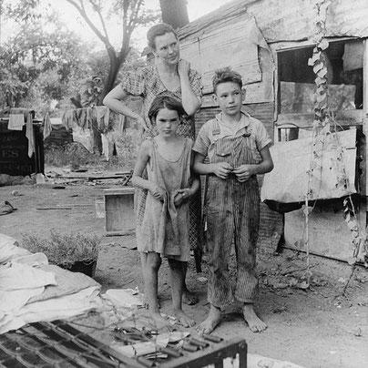 Great Depression USA