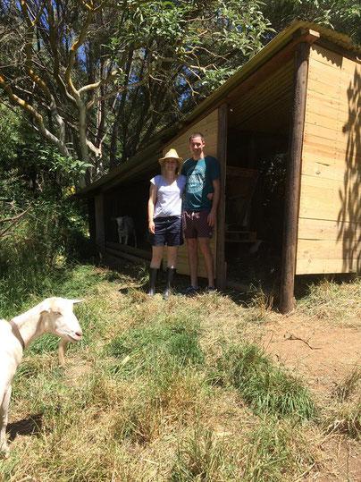 Adelaide Hills 2017