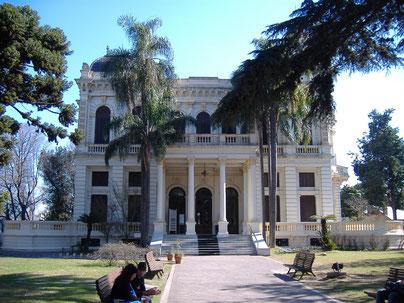 Villa Hortencia