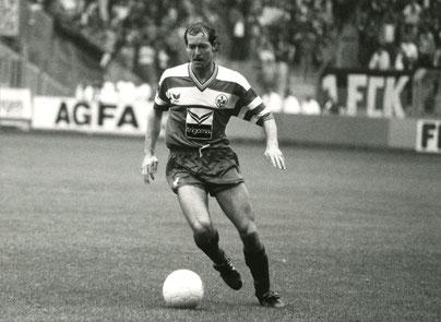 FCK-Stuttgarter Kickers 1988 (Foto: Archiv 1. FCK)