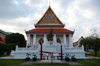 National Museum Bangkok, Thailand