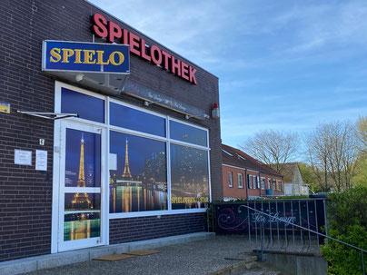 Spielo Spielothek  Agnes-Heineken-Str. 6  28277 Bremen  Bremen Obervieland